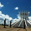 brasilia1 ©Wikimedia Commons