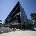 Univesity of New South Wales Law Building / Lyons © John Gollings Photography