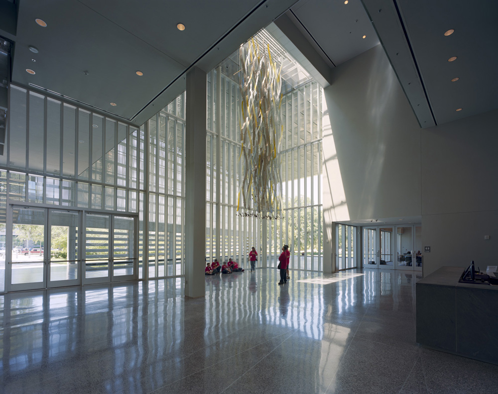 Louisiana State Museum / Eskew+Dumez+Ripple