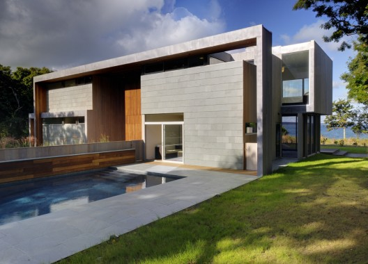 Lion s head bates masi architects archdaily - Lions head residence bates masi architects ...