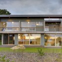East hampton archdaily - Lions head residence bates masi architects ...