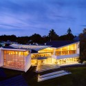 Smith College Campus Center / Weiss Manfredi © Jeff Goldberg/Esto