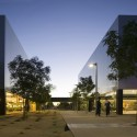 Palo Verde Library and Maryvale Community Center / Gould Evans © Bill Timmerman