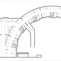 Club 218 / A4 studio Ground Floor Plan