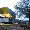 ConcessFinished2 Concession Stand © Rural Studio