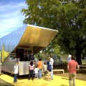 ConcessFinished5 Concession Stand © Rural Studio
