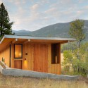 Miner's Refuge /  Johnston Architects © Will Austin Photography
