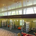 South Park Library /  Johnston Architects  Will Austin Photography