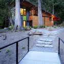 North Bend House / Johnston Architects © Will Austin Photography
