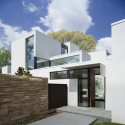 Jigsaw Residence / David Jameson Architect © Paul Warchol Photography