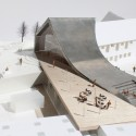 17_WEarchitecture_mariehoj Courtesy of Courtesy of WE architecture + Sophus Søbye Arkitekter