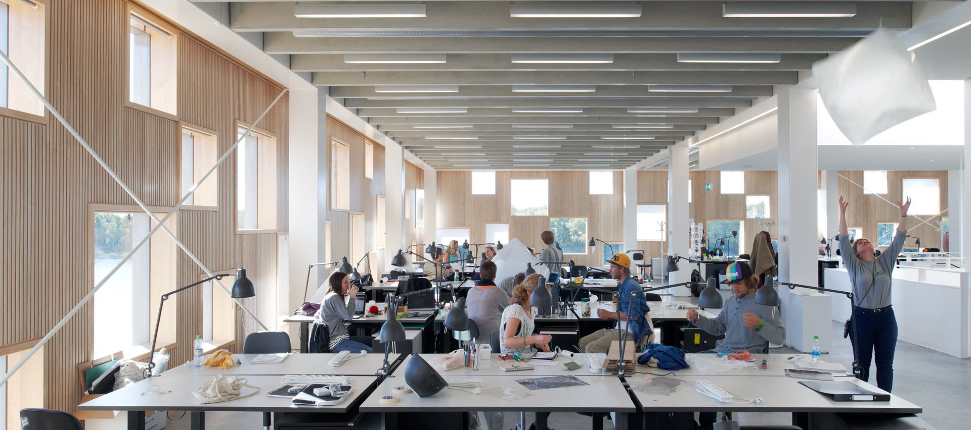 13 Architecture Schools In USA Prepare Students For The Architect License