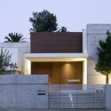 eHouse / Axelrod Architects © Amit Geron
