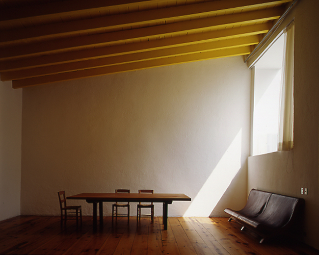 AD Classics: Casa Barragan / Luis Barragan