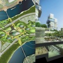 tianjin-eco-city The Lifescape