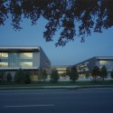 L.B. Landry High School / Eskew+Dumez+Ripple  Timothy Hursley