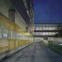 L.B. Landry High School / Eskew+Dumez+Ripple © Timothy Hursley