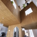House In Fukawa / Suppose Design Office © Suppose Design Office