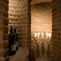 Thurston Wine House Addition / Jones Studio © Ed Taube