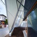 House In Kodaira / Suppose Design Office © Toshiyuki Yano