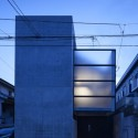 Knot House / Apollo Architects & Associates © Masao Nishikawa