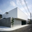 Shift House / Apollo Architects & Associates © Masao Nishikawa