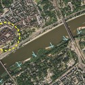 SAUNA / BUDCUD Potential Sites along Vistula River