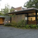 Ellis Residence / Coates Design © Roger Turk/Northlight Photography