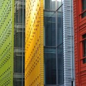 Central St. Giles Court / Renzo Piano & Fletcher Priest Architects © RPBW ph. Maurits van der Staay