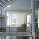 Arp Museum / Richard Meier & Partners Courtesy of Richard Meier & Partners Architects, © Roland Halbe