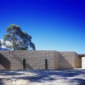 Great Wall of Warburton / BKK Architects © Shannon McGrath