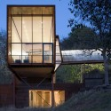 Laboratory / Randy Brown Architects © Assassi Productions
