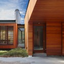 Bridge House / Joeb Moore + Partners Architects  Michael Biondo