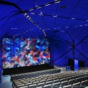 Museum of the Moving Image / Leeser Architecture © Peter Aaron/Esto. Courtesy of Museum of the Moving Image