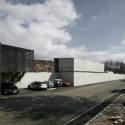 Metal Recycling Plant / Dekleva Gregoric arhitekti  Matevz Paternoster