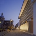 Ara Pacis Museum  / Richard Meier & Partners Courtesy of Richard Meier & Partners Architects, © Roland Halbe ARTUR IMAGES