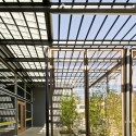 Lance Armstrong Foundation Headquarters / Lake|Flato Architects and The Bommarito Group  Hester + Hardaway