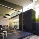 Haines House / Christopher Polly Architect © Brett Boardman