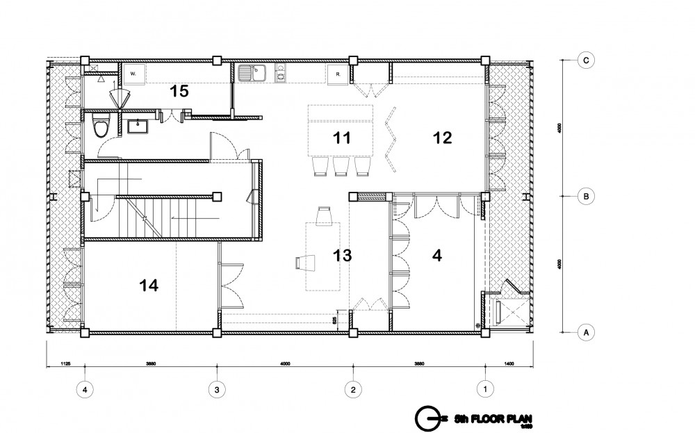 Image Result For House Plans Top