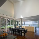 Buisson Residence / Robert Gurney Architect © Paul Warchol