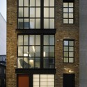 Town House / Robert Gurney Architect © Paul Warchol Photography