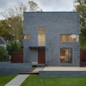 Hampden Lane House / Robert Gurney Architect © Maxwell MacKenzie Architectural Photographer