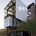 ASU Polytechnic Campus / Lake|Flato Architects and RSP Architects  Bill Timmerman