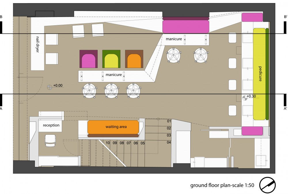 Home ideas retail store floor plans for Retail store layout software