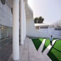Educational Language Facility In Ramla / Ron Fleisher  Shai Epstein