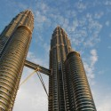 petronas towers_wikimedia commons Courtesy of Wikimedia Commons