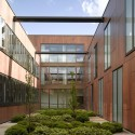 Waldron Health Centre - Henley Halebrown Rorrison  Nick Kane
