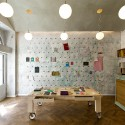 Papelote, New Czech Stationery / A1Architects © Courtesy of A1Architects