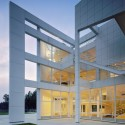 5QQ.036 Courtesy of Richard Meier & Partners Architects ©Scott Frances ESTO