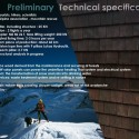 Eco-Temporary Refuge / CiminiArchitettura Specifications 01
